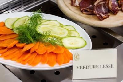 Verdure lesse