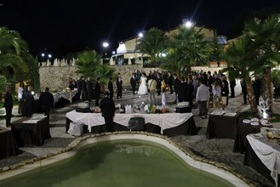 Matrimonio-serale